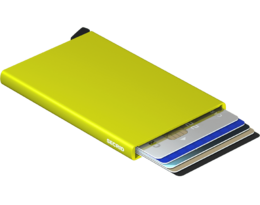 Secrid Cardprotector - Lime